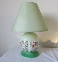 Shelley Maytime 8787 table lamp