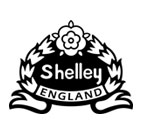 Shelley 1936-1937 Commemoratives