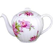 Stirling Teapot