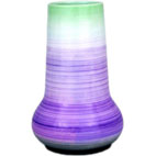Harmony_Purple Vase