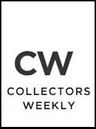 Collectors Weekly
