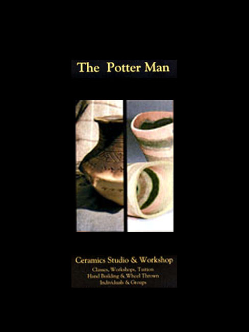 The Potter Man