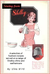 Serving with Shelley