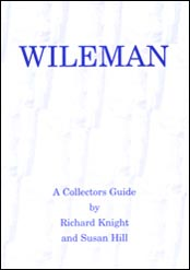 Wileman A Collectors Guide