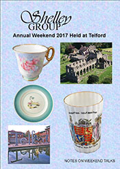Shelley Group Annual Weekend Talks 2017