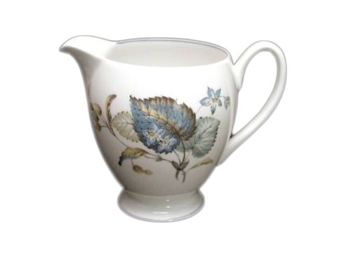 Shelley creamer - pattern no 2483