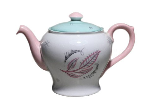 Shelleyrhythm teapot 13779