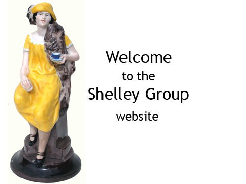 Welcome slide - Yellow